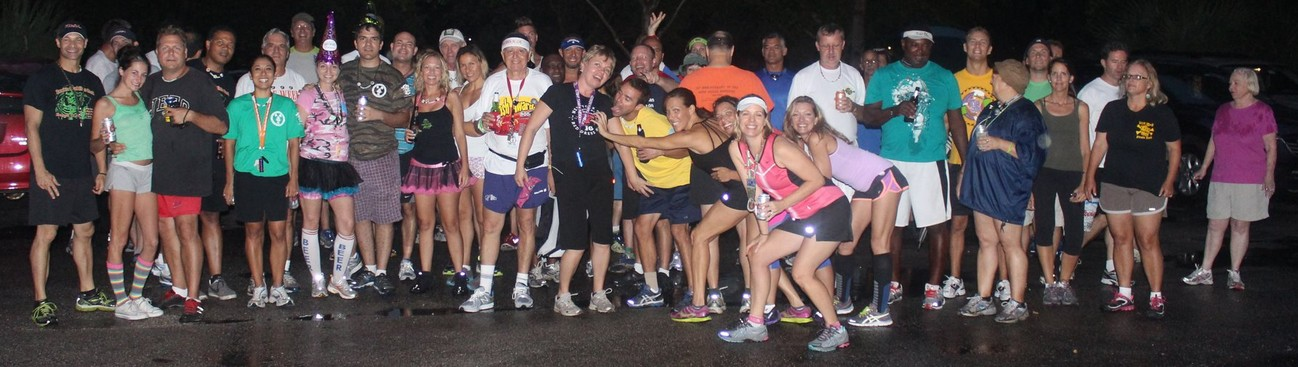 Florida Hash House Harriers